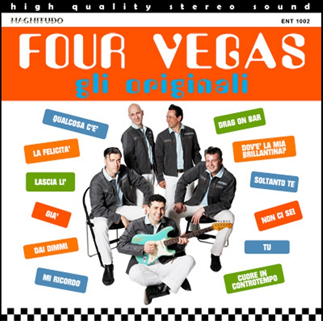 gli originali four vegas