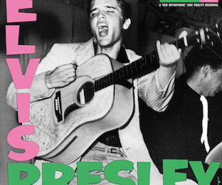 Elvis_Presley_LPM-1254_Album_Cover