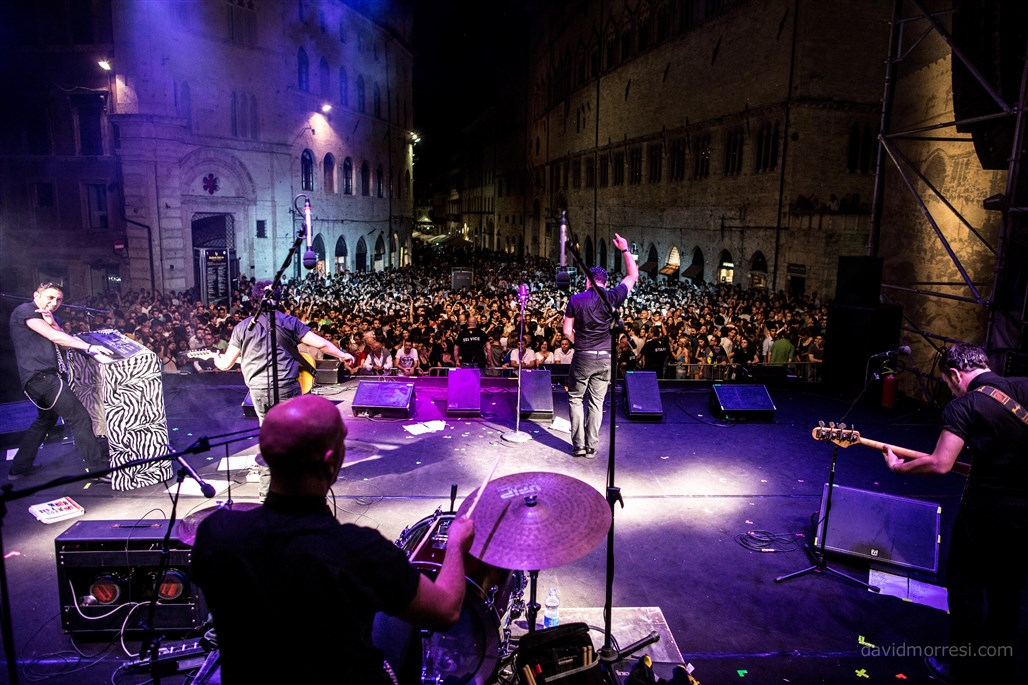 <span style=&quot;font-weight:bolder&quot;>SHAKE&#39;N&#39;ROLL FESTIVAL, TORINO</span>