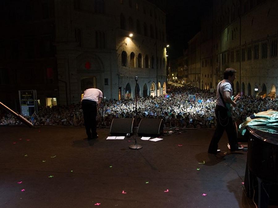 UJ13 – Umbria Jazz 2013